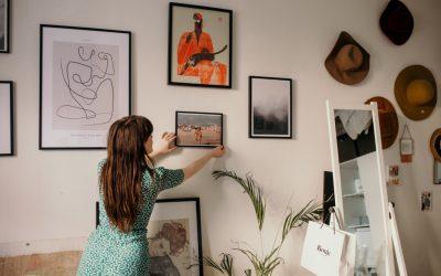 Pourquoi est-il important d'avoir des tableaux d'arts chez soi ?